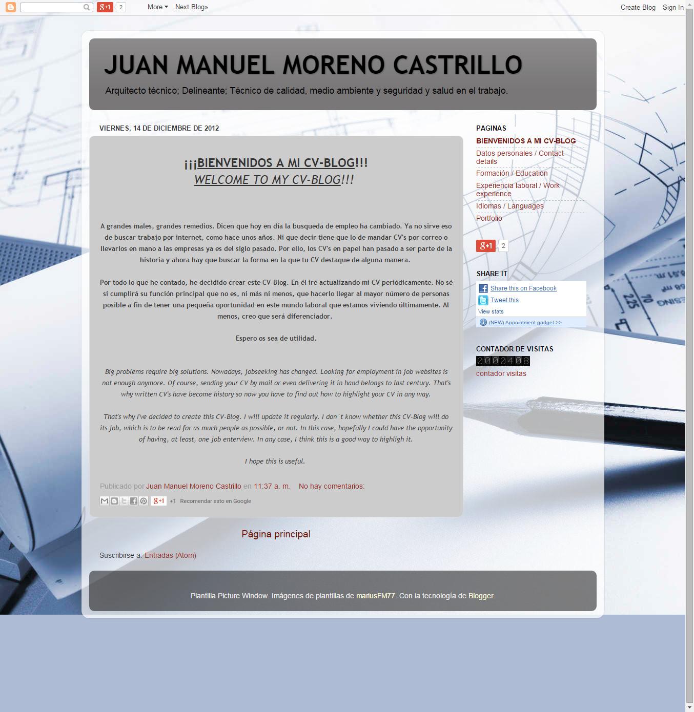 Juan M. Moreno Castrillo